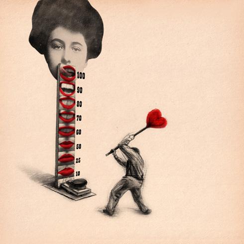 Ilustración de Diego Mallo